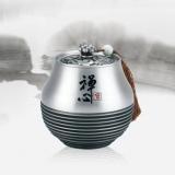 禅心茶叶罐