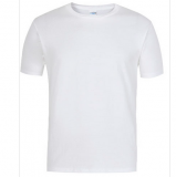 圆领T恤 180g 文化衫