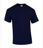 圆领短袖T恤 180g文化衫