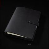 搭扣记事本活页笔记本 32K 可定制logo