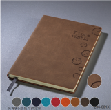 平装记事本 笔记本 支持logo定制 定制内页