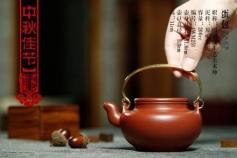 国家级工艺美术师 穆明龙紫砂壶  纯手工定制
