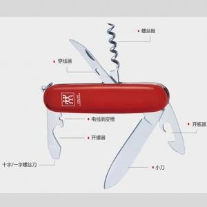 双立人德式军刀ZW-K29