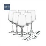 肖特  圣维莎  白葡萄酒杯六件套 ST-106