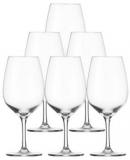 肖特 圣维莎 波尔多红葡萄酒杯 ST-806