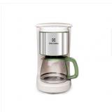 伊莱克斯 True-love咖啡机  EGCM330