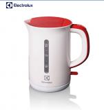 伊莱克斯 电热水壶(茶盘)   EGEK750
