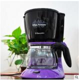 伊莱克斯  城市幻想4杯咖啡机  EGCM180