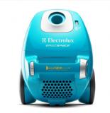 伊莱克斯   进口尘袋卧室吸尘器  ZE346B