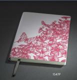 平装记事本 精装笔记本 支持定制logo 支持各类工艺