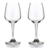 皇家泰芝宝   红酒对杯  WG235GG-商务礼品