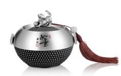茶叶罐|锡罐