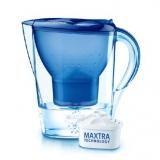 BRITA碧然德滤水壶Marella海洋系列3.5L净水壶家用净水器