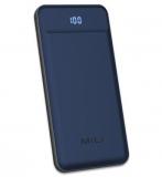 MiLi Power Nova III 电量显示快充移动电源 10000mAh