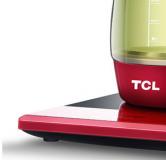 TCL  桃肌多功能养生壶 TA-JM08A1