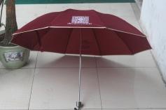订制广告伞  定制雨伞 (真仁堂)