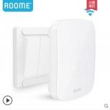 Roome Smart Switch(蓝牙版)家居电开关 智能家居生活 可与天猫精灵联动