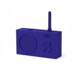 乐上(LEXON)收音机型创意蓝牙音箱 蓝牙音响 LA100