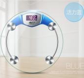 香山  电子人体秤  EB698