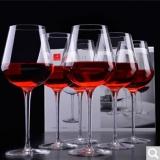 波米欧利(Bormioli)意纳多TRE SENSI 葡萄酒杯6件套 ACTB-J006Y