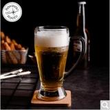 波米欧利(Bormioli)巴伐利亚 啤酒杯对杯 ACTB-S026B
