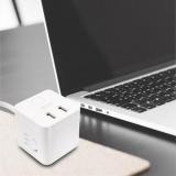 公牛 小魔方USB插座 UUB122/U9B122(有线/无线)