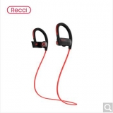 锐思(RECCI)悦动系列运动蓝牙耳机 REB-A01