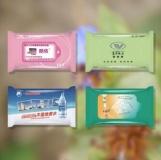 多片装广告礼品湿巾(10片装) B-60-15