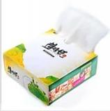抽式纸巾定制(内纸23*23) 纸巾定制