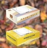 盒装广告礼品湿巾(80抽) H-40-70