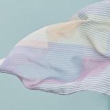 万事利丝巾长巾系列(180*50cm)