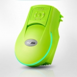 dustie 达氏空气净化器 家用紫外线空气杀菌消毒器 DAS150