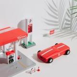 时尚创意跑车造型移动电源充电宝 10000mAh
