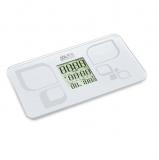 香山 家用电子健康秤小玻璃多功能礼品人体秤电子秤 EB9506