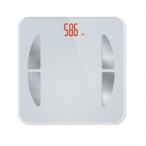香山智能蓝牙体重秤 电子秤 人体称 香山App控制 健康秤IF1935B