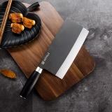 【德国双立人】Dragon龙刀10件套不锈钢刀具套装中片刀菜刀多用刀