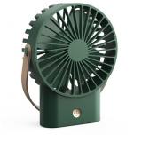 幻响(i-mu)风小扇可充电USB风扇 随身便携 持续吹风11小时 风小扇5 夏天清凉小风扇 复古绿